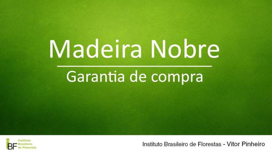Madeira Nobre