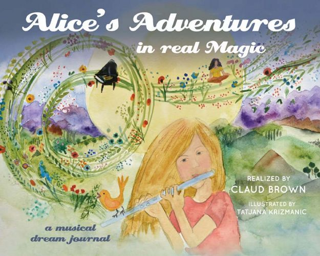 Alices Adventures in Real Magic Preview