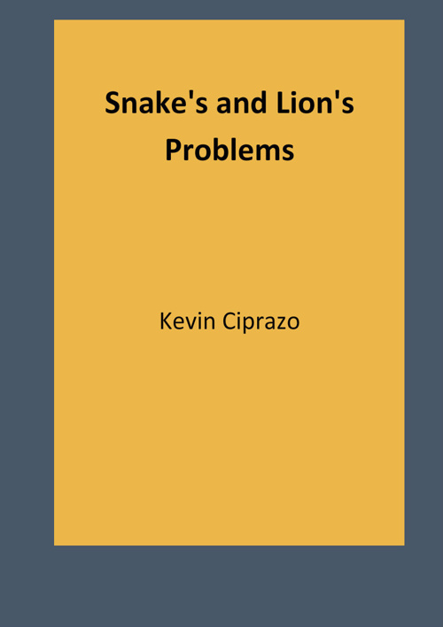 Snake's and Tiger's Problem