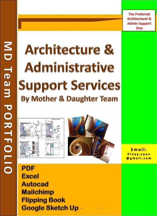 Architecture & Admin Support