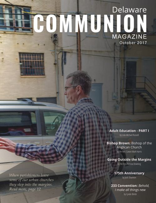 Delaware Communion Magazine