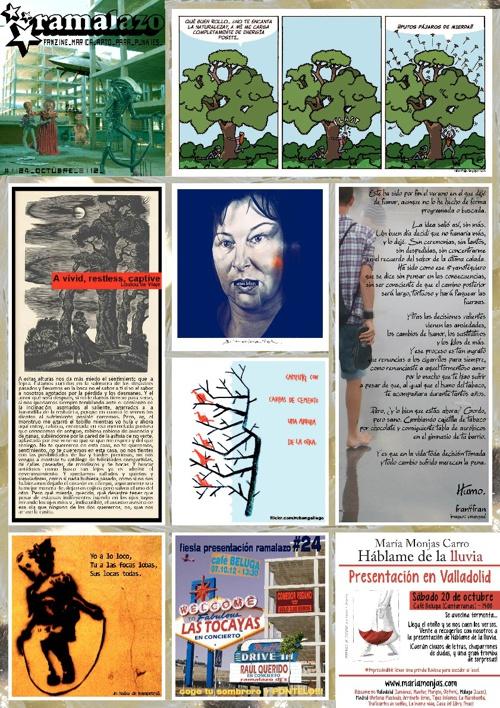 Fanzine Ramalzo #24