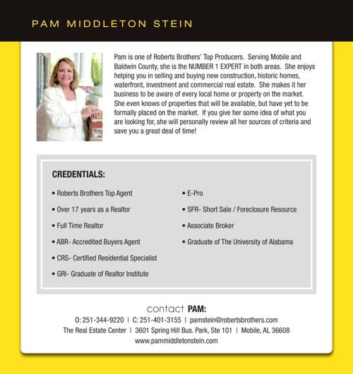 Pam Stein_2013