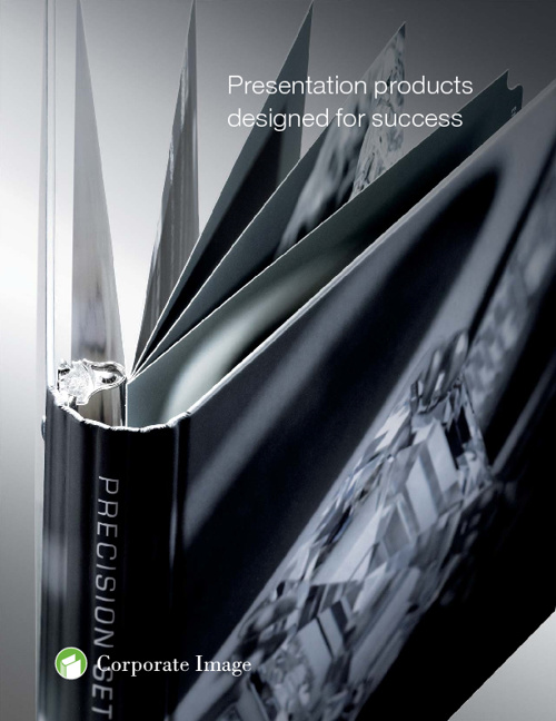 2013 Corporate Image Catalog