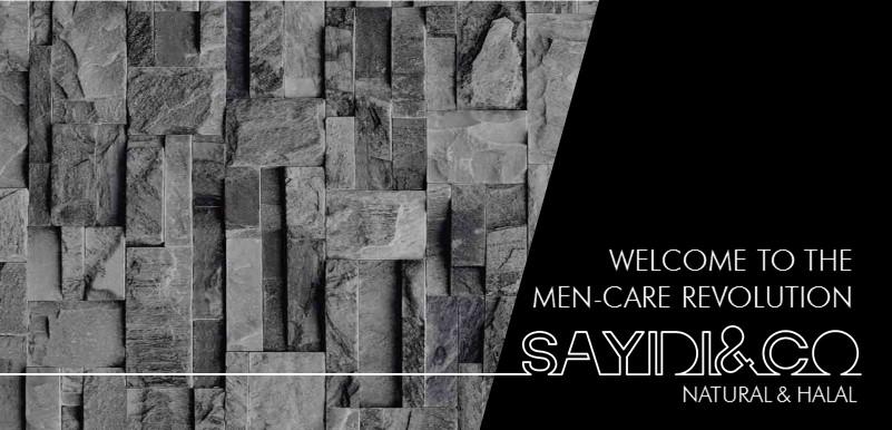SAYIDI&CO PRODUCT PRESENTATION