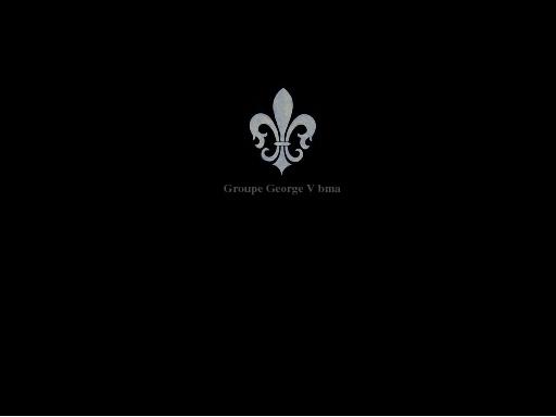 Groupe George V bma Ltd. - Portfolio China Q1 2012