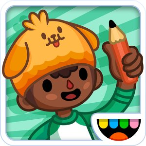 Toca Life School APK [Free Download]