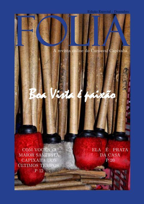 Revista FOLIA