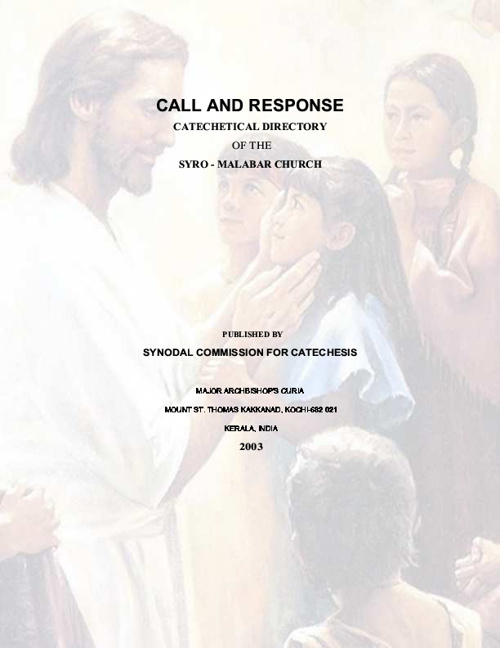 CALL AND RESPONSE 1