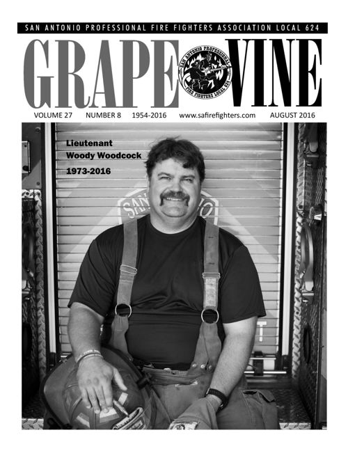 August 2016 Grapevine