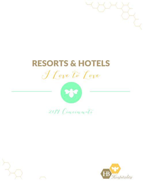 2017 Cincinnati Resort Guide
