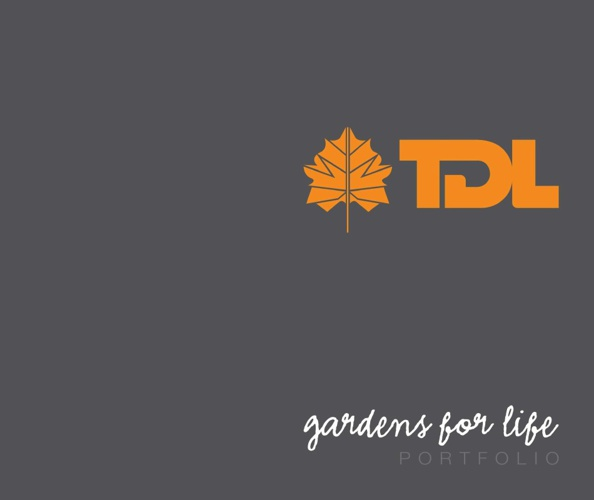 TDL Portfolio