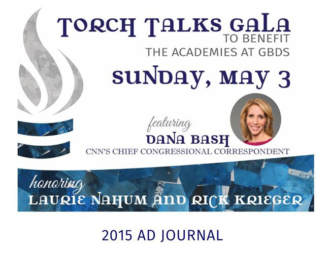 GBDS 2015 Ad Journal