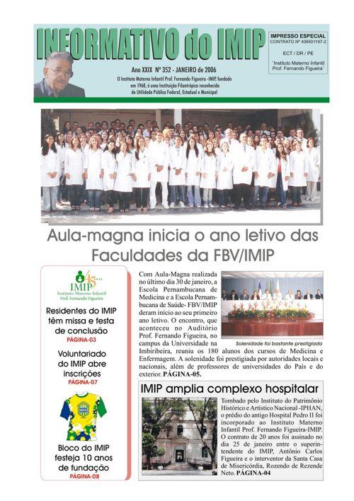RevistaIMIP200601(janeiro-2006)