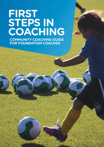Copy of First Steps in Coaching