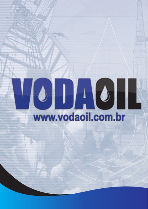 Vodaoil - Apresentação