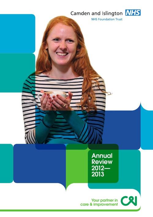 C&I Annual report 2012_2013