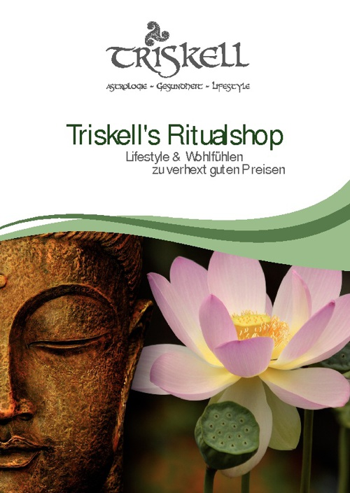 Triskell's Ritualshop