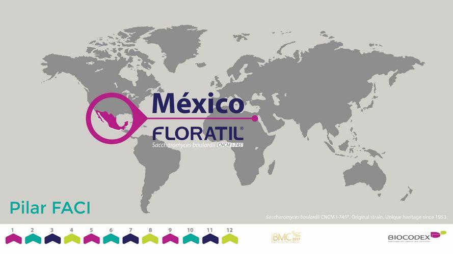 Patients - Mexico