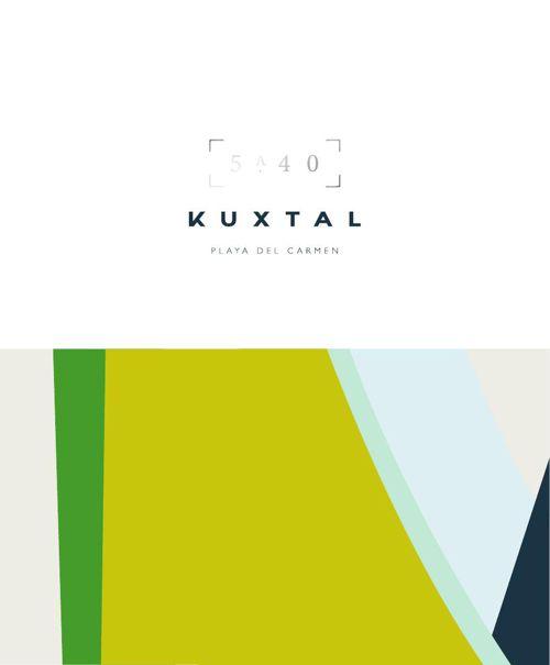 Kuxtal_Brochure