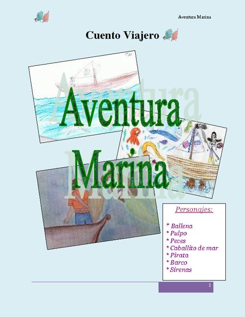 Aventura Marina