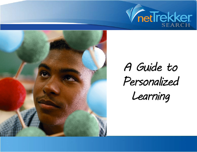 Guide to Personalized Learning