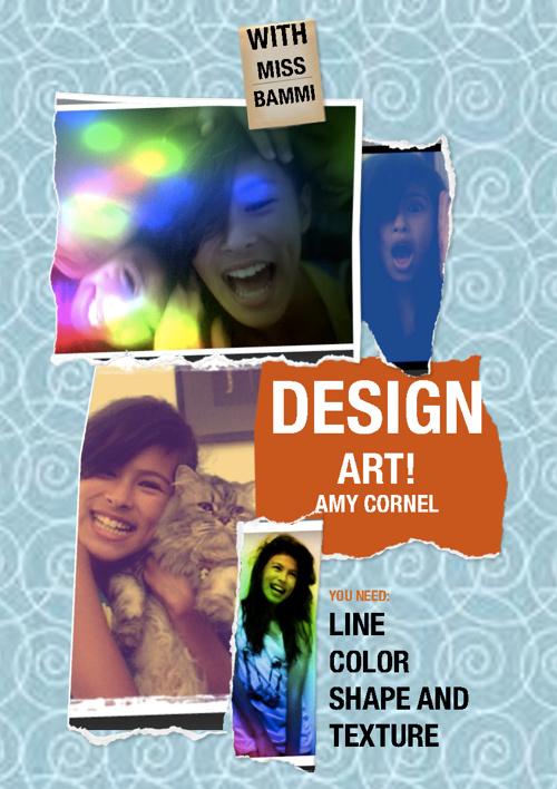 Amy's Fabulous Design Art Portfolio