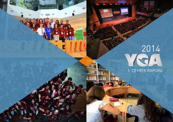 YGA 2014 1. Çeyrek Raporu