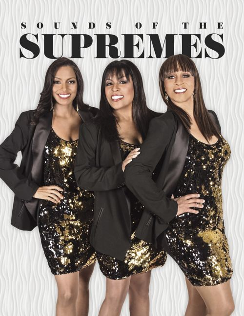Sounds of the Supremes