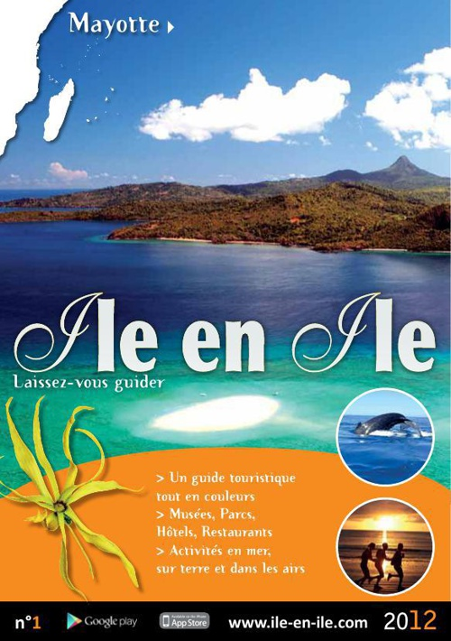 guide web Mayotte