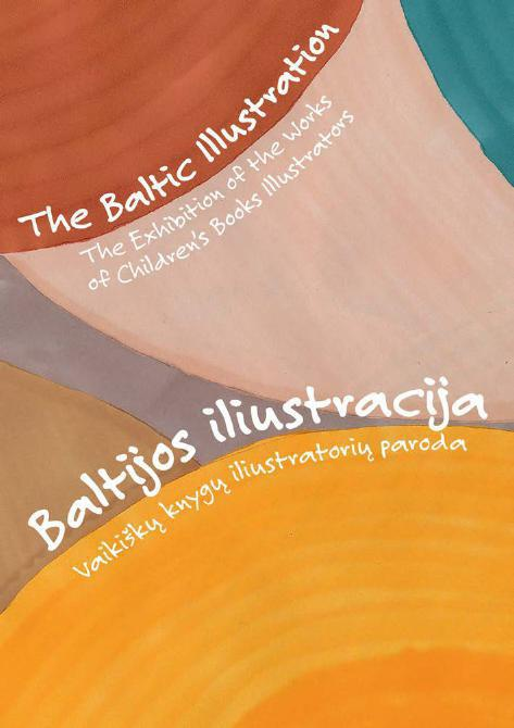 Baltijos iliustracija / Baltic Illustration