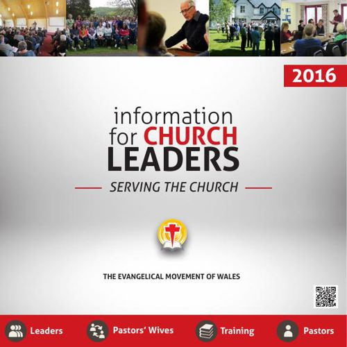 Information for Church Leaders