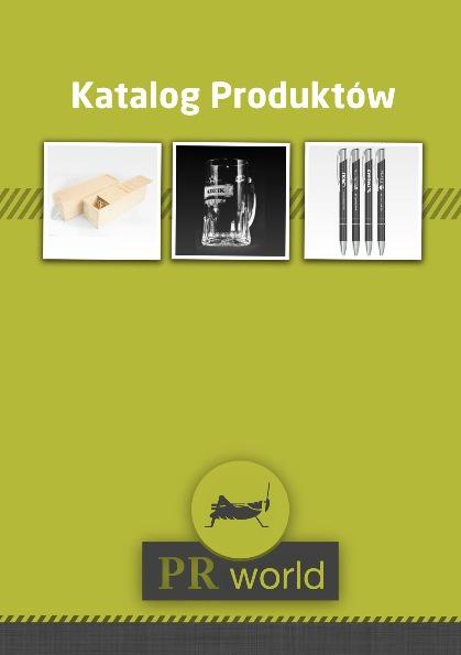 katalog PRworld
