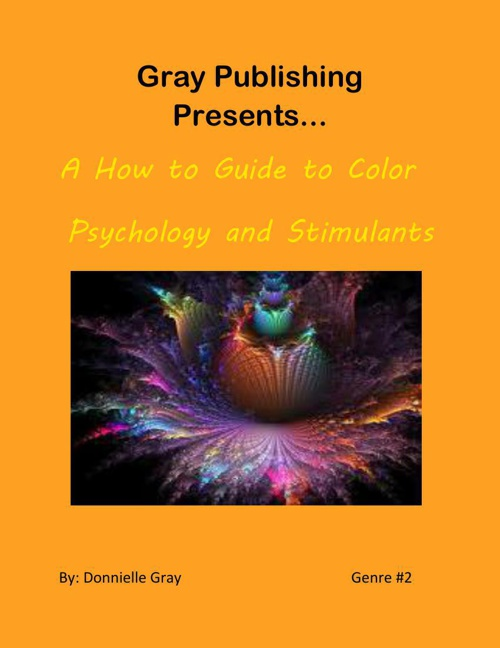 A Learner's Guide to Color Psychology and Stimulants