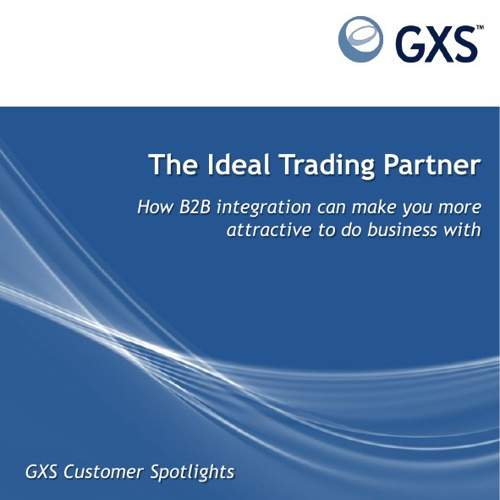 The Ideal Trading Partner