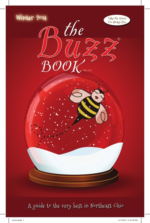 The Buzz Book, NE, Winter 2013-14