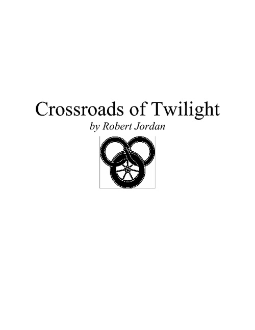 10. Crossroads of Twilight