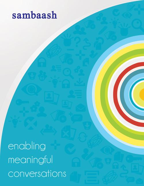 sambaash brochure 2012