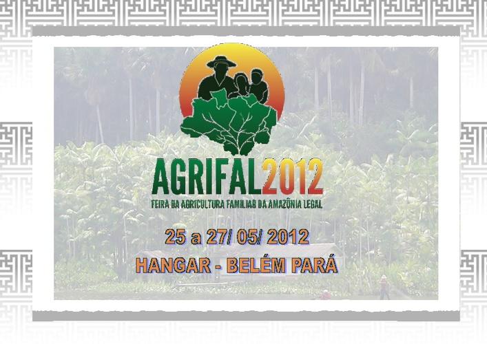 AGRIFAL 2012