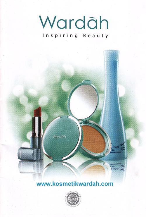 Katalog Wardah 2012