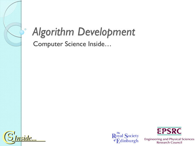 Algorithm_Development_Presentation_Student