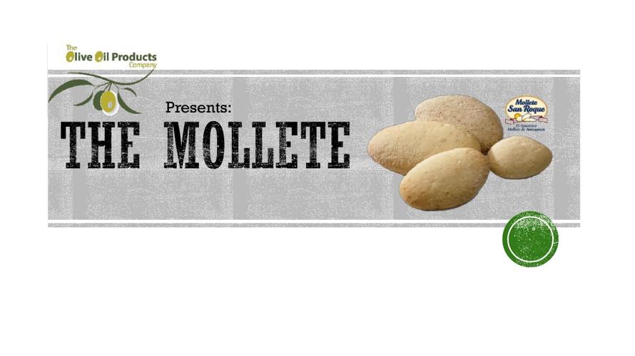 The Mollete