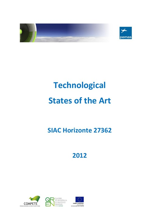 Technological States of the Art_1 of 5