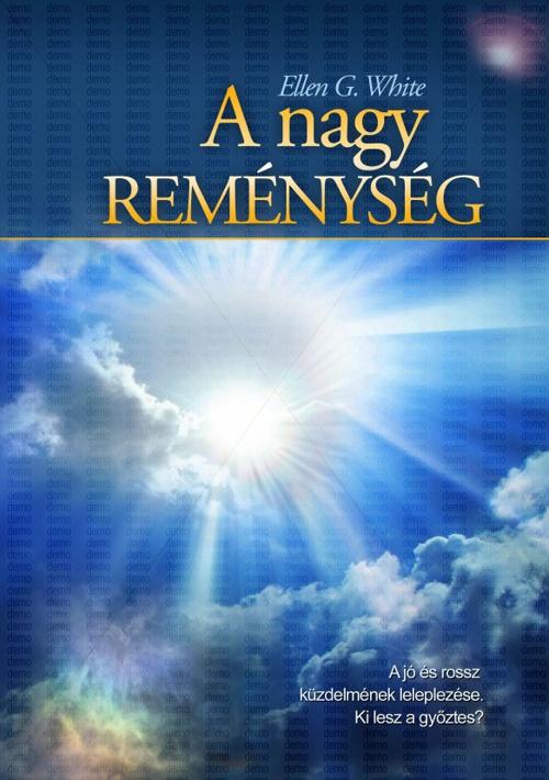 Nagy Reménység Könyv