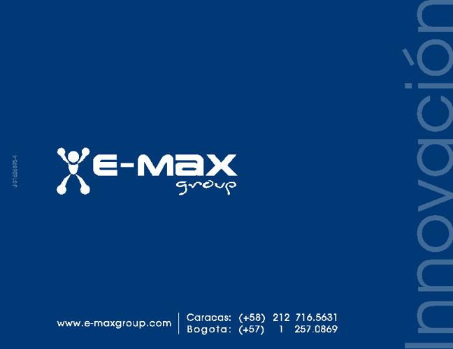 E-MAX GROUP