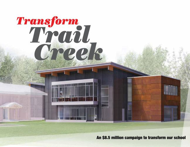 Transform Trail Creek