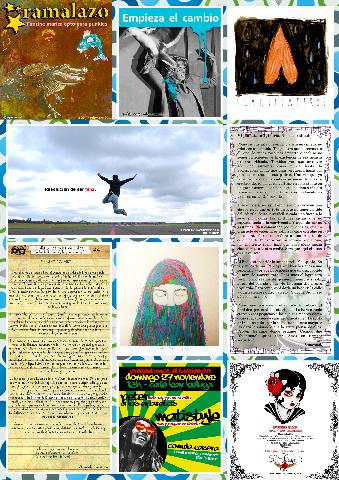 Fanzine Ramalazo #20