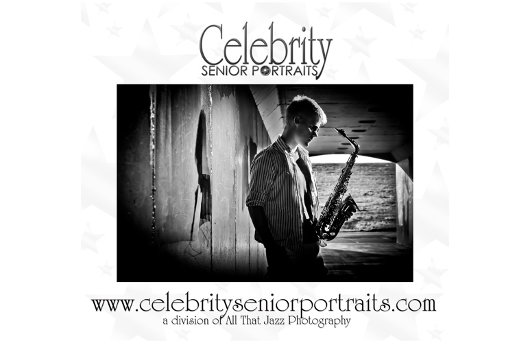 Celebrity Senior Portraits