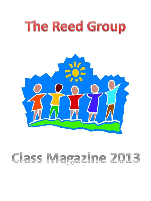 The Reed Group Class Magazine 2013a