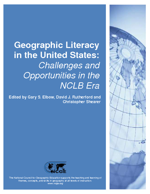 Geographic Literacy in the United States